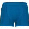 Odlo Evolution Light Blackcomb Bielizna Mężczyźni niebieski